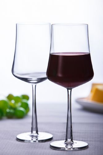 4 Wine Glasses 450ml  Novum
